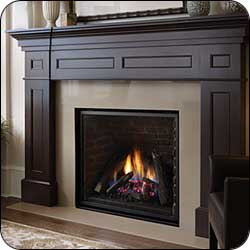 London Chimney appliance - Regency Liberty L965 Gas Fireplace