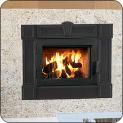 London Chimney appliance - Superior Ladera