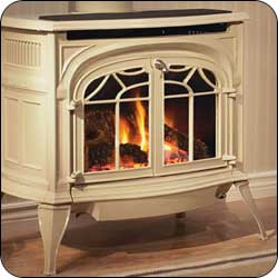 London Chimney appliance - Vermont Castings Radiance Gas Stove