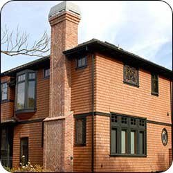 London Chimney masonry services