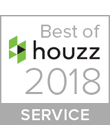 Houzz review adn gallery page for London Chimney Services